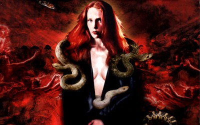 2003-Epica-The Phantom Agony
