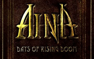 2004-Aina-Days of Rising Doom