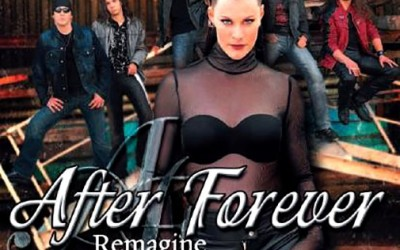 2005-After Forever-Remagine