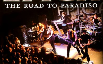 2006-Epica-The Road To Paradiso