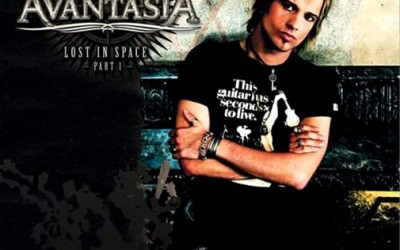 2007-Avantasia-Lost In Space I