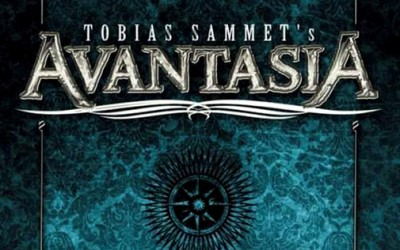 2007-Avantasia-Lost In Space II