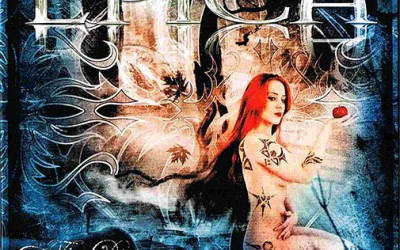 2007-Epica-The Divine Conspiracy