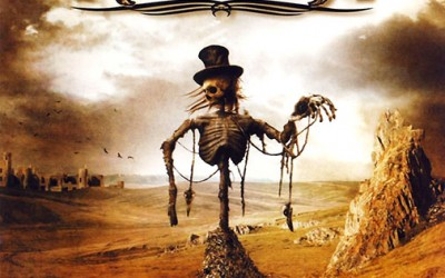 2008-Avantasia-The Scarecrow