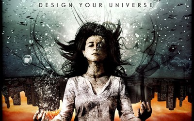 2009-Epica- Design Your Universe
