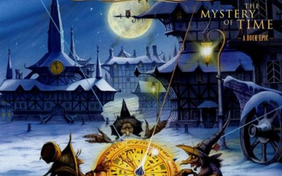 2013 – Avantasia - The Mystery Of Time